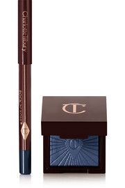 Charlotte Tilbury Nocturnal Cat Eyes to Hypnotise - Midnight Seduction