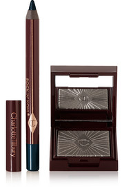 Charlotte Tilbury Nocturnal Cat Eyes to Hypnotise - Silver Leopard