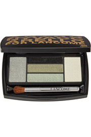 Lancôme + Anthony Vaccarello Hypnôse Palette - Green Fever