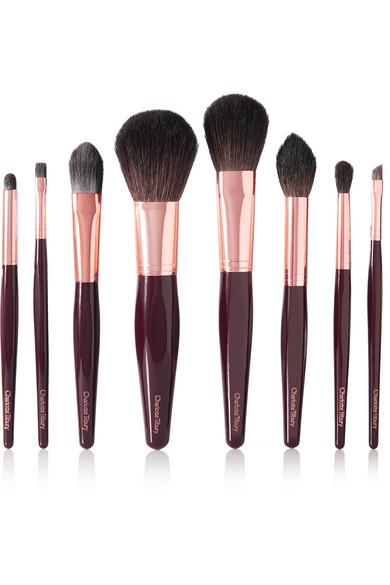 Charlotte Tilbury - The Complete Brush Set