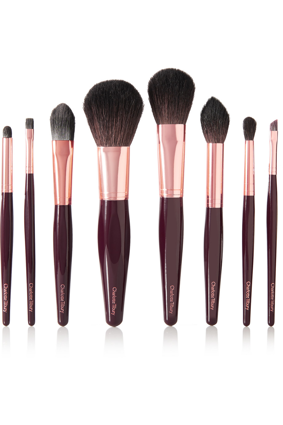 Charlotte Tilbury The Complete Brush Set