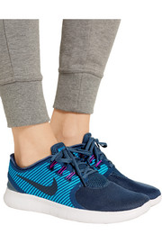 Free RN Commuter mesh and jersey sneakers