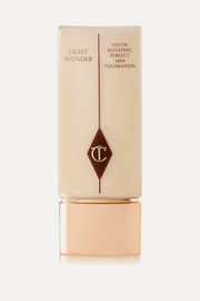 Charlotte Tilbury Light Wonder Youth-Boosting Foundation – Fair 1, 40ml