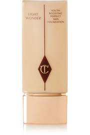 Charlotte Tilbury Light Wonder Youth-Boosting Foundation – Fair 2, 40ml