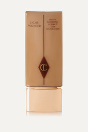 Charlotte Tilbury Light Wonder Youth-Boosting Foundation - Dark 9, 40ml