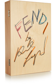 Karl Lagerfeld: Fendi 50 Years by Steidl
