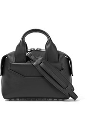 Rogue small leather shoulder bag