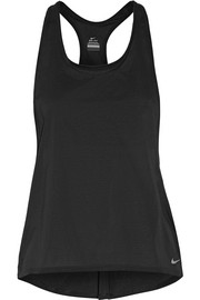 Nike Dri-FIT stretch-jersey tank