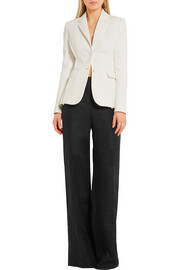 Altuzarra Perry linen wide-leg pants