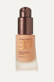 37 Actives High Performance Anti-Aging Treatment Foundation - Medium, 30ml