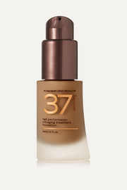 37 Actives High Performance Anti-Aging Treatment Foundation - Dark, 30ml