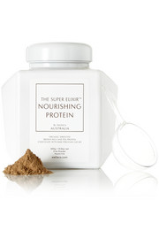 Nourishing Protein with Caddy and Organic Lip Balm