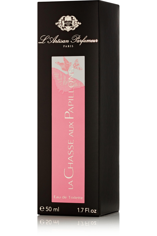 L'Artisan Parfumeur Eau de Toilette - La Chasse aux Papillons, 50ml
