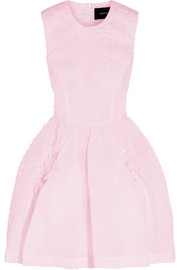 Simone Rocha Cloqué mini dress