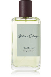 Cologne Absolue - Trèfle Pur, 100ml