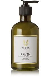 Raven Excellent Body Milk, 236ml