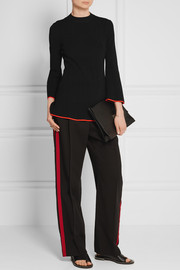 Proenza Schouler Ribbed-knit top