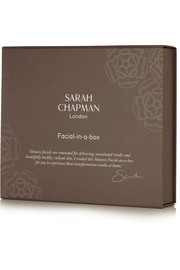 Sarah Chapman Facial-In-A-Box