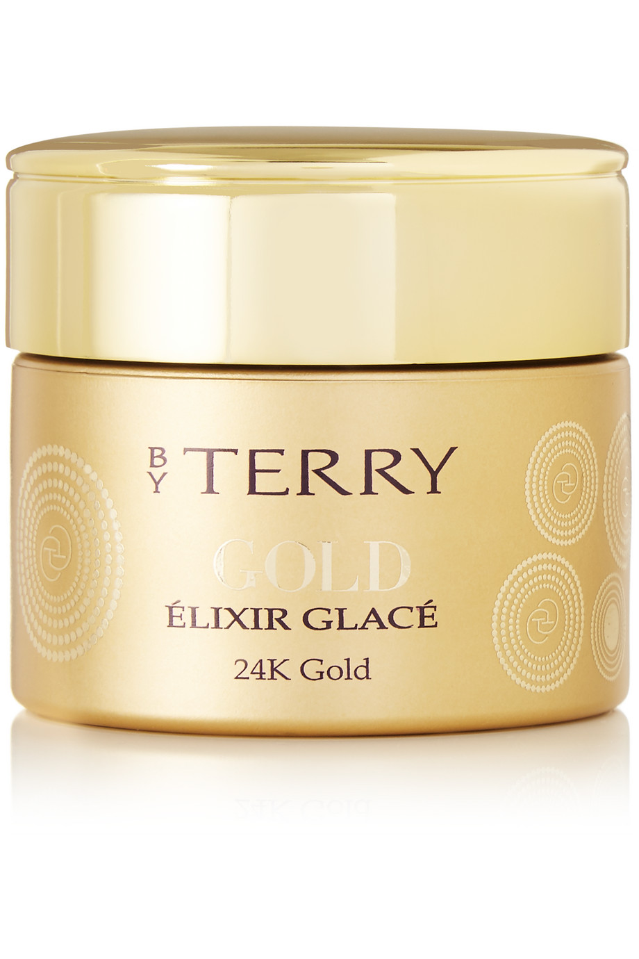 Gold - Elixir Glacé, 30g, by By Terry