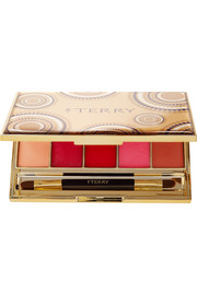 By Terry Gold - Jewel Lip Kiss Palette