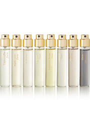 The Fragrance Wardrobe - Discovery Collection for Her, 8 x 11ml