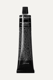 Grown Alchemist Vanilla & Orange Peel Hand Cream, 65ml