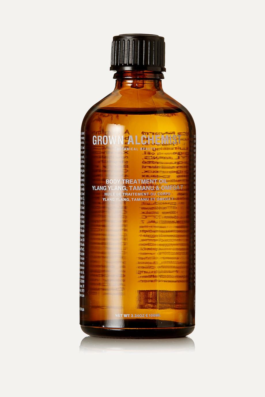 Grown Alchemist Body Treatment Oil, 100 ml – Körperöl