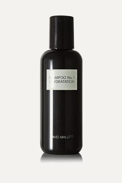 DAVID MALLETT Shampoo No.1: L'Hydration, 250Ml - One Size in Colorless
