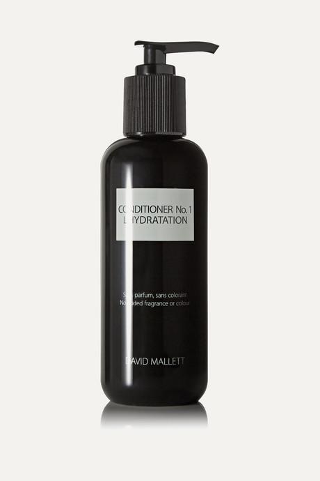 Colorless Conditioner No.1: L'Hydration, 250ml | David Mallett dHRuRg