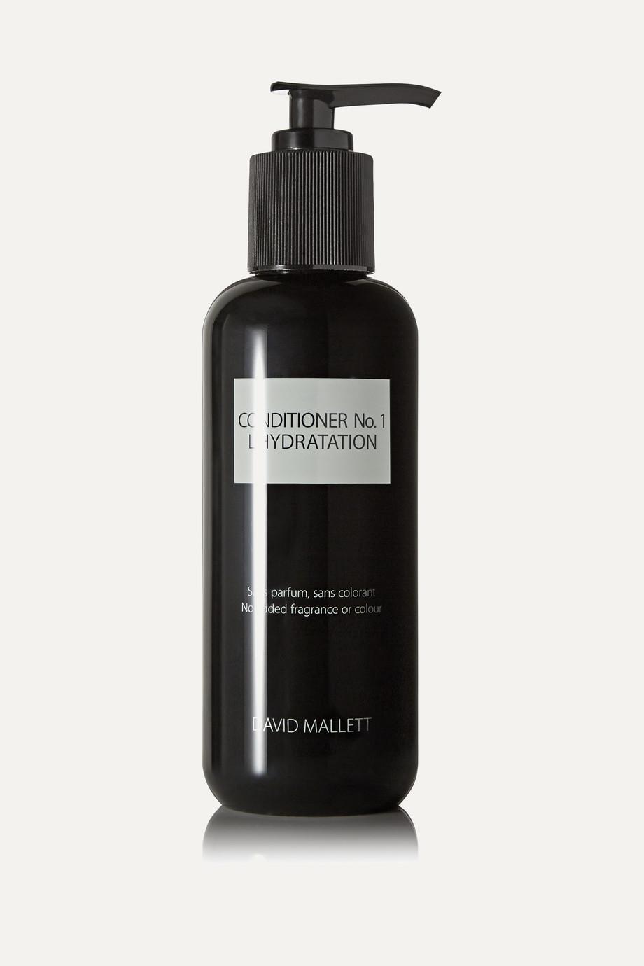 David Mallett Conditioner No.1: L'Hydratation, 250 ml – Conditioner