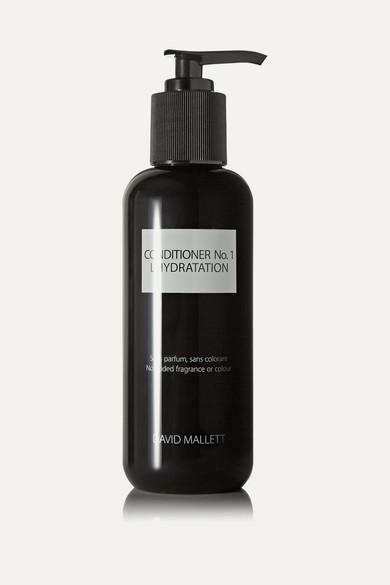DAVID MALLETT Conditioner No.1: L'Hydration, 250Ml - Colorless