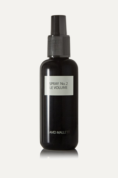 DAVID MALLETT Spray No.2: Le Volume, 150Ml - One Size in Colorless