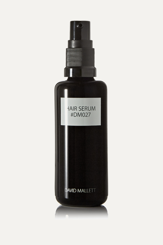 David Mallett Hair Serum, 50ml