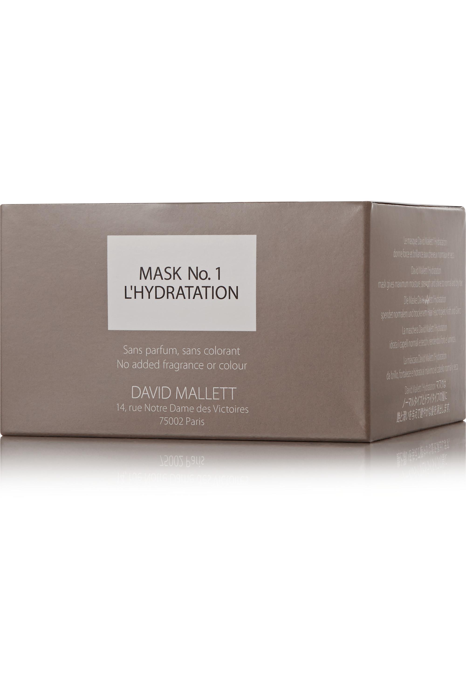 David Mallett Mask No.1: L'Hydration, 180ml