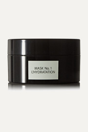 Masque No.1 : L'Hydration, 180 ml