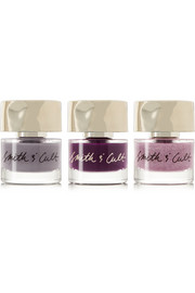 Diary of a Beauty Junkie Nail Polish Set