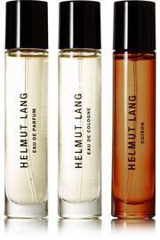 Helmut Lang Trio Sampler, 3 x 10ml