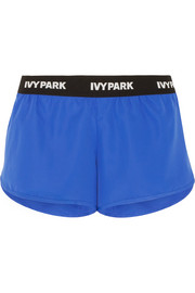 IVY PARK Shell shorts