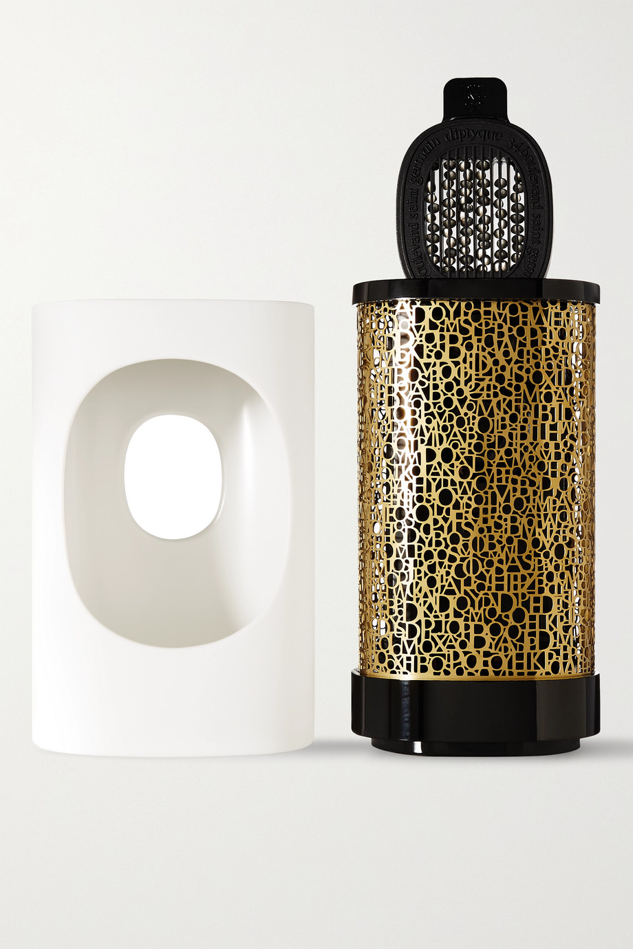 Diptyque Figuier Electric Diffuser Capsule – Duftkapsel