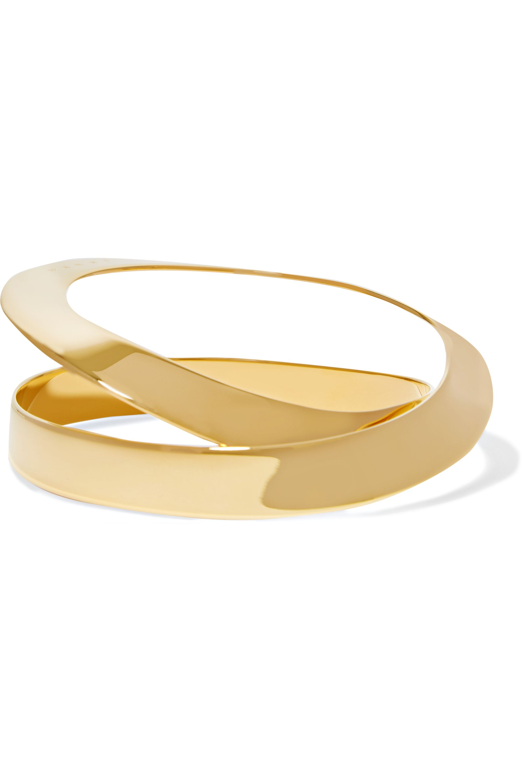 Marni Gold-plated bracelet