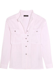 Isabel Marant Oaken cotton shirt