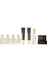 Coco Amenities Set