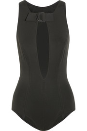 Eres Petula James cutout swimsuit