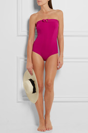 Eres Petula Tracy bandeau swimsuit
