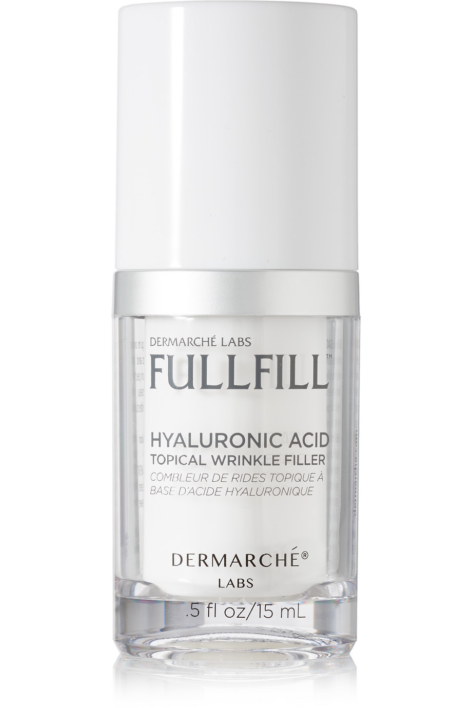 Fullfill Hyaluronic Acid Topical Wrinkle Filler, 15ml