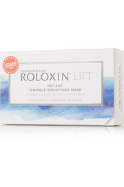Roloxin™ Lift Instant Wrinkle Smoothing Mask x 5