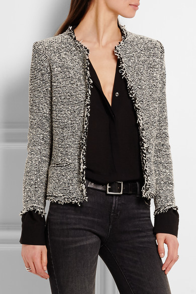 Shop for and buy boucle jacket online at Macy's. Find boucle jacket at Macy's.