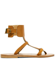 Caravelle leather sandals