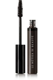 Le Metier de Beaute Anamorphic Waterproof Lash Mascara - Brownish Black