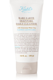 Kiehl's Since 1851 Rare Earth Deep Pore Daily Cleanser, 150ml